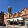 Project Management of Conservation building repairs and platform works at Bury St Edmunds Grade II listed Station.